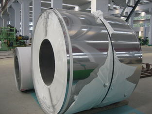 rolled sheet stainless steel dingin