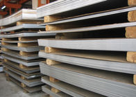 AISI 430 Cold Rolled Stainless Steel Plates, BA Permukaan pelat baja datar